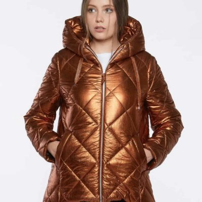 parka-plumas-brillante-frontal