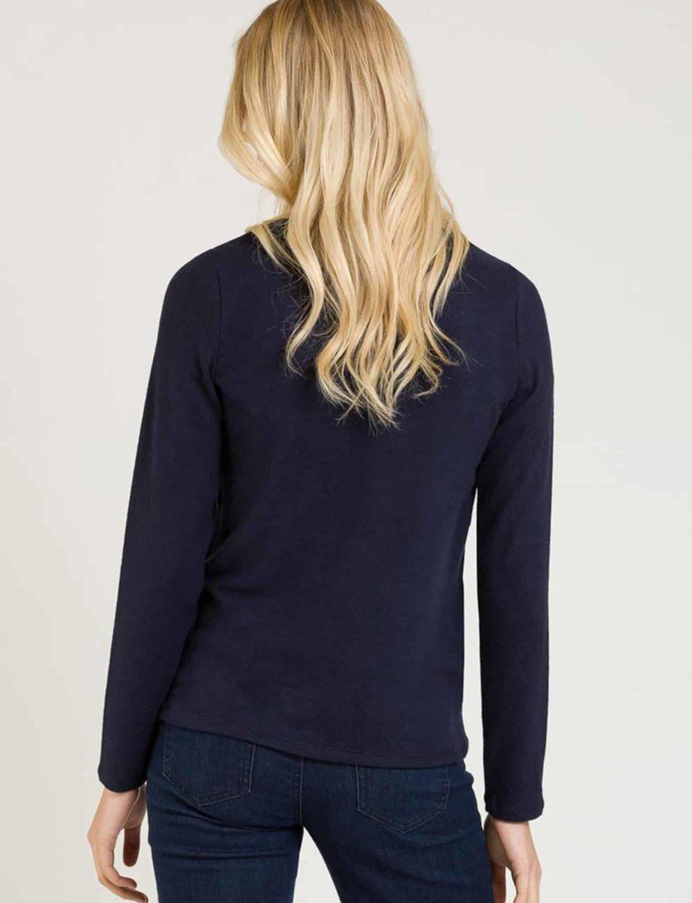 camiseta-combinada-transparencias-azul-marino-espalda