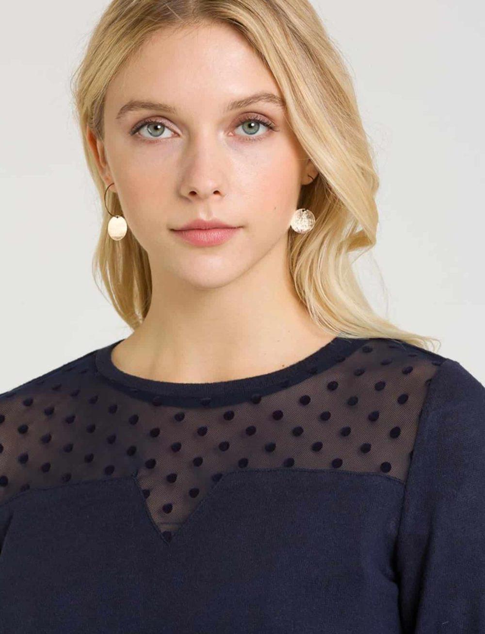 camiseta-combinada-transparencias-azul-marino-detalle