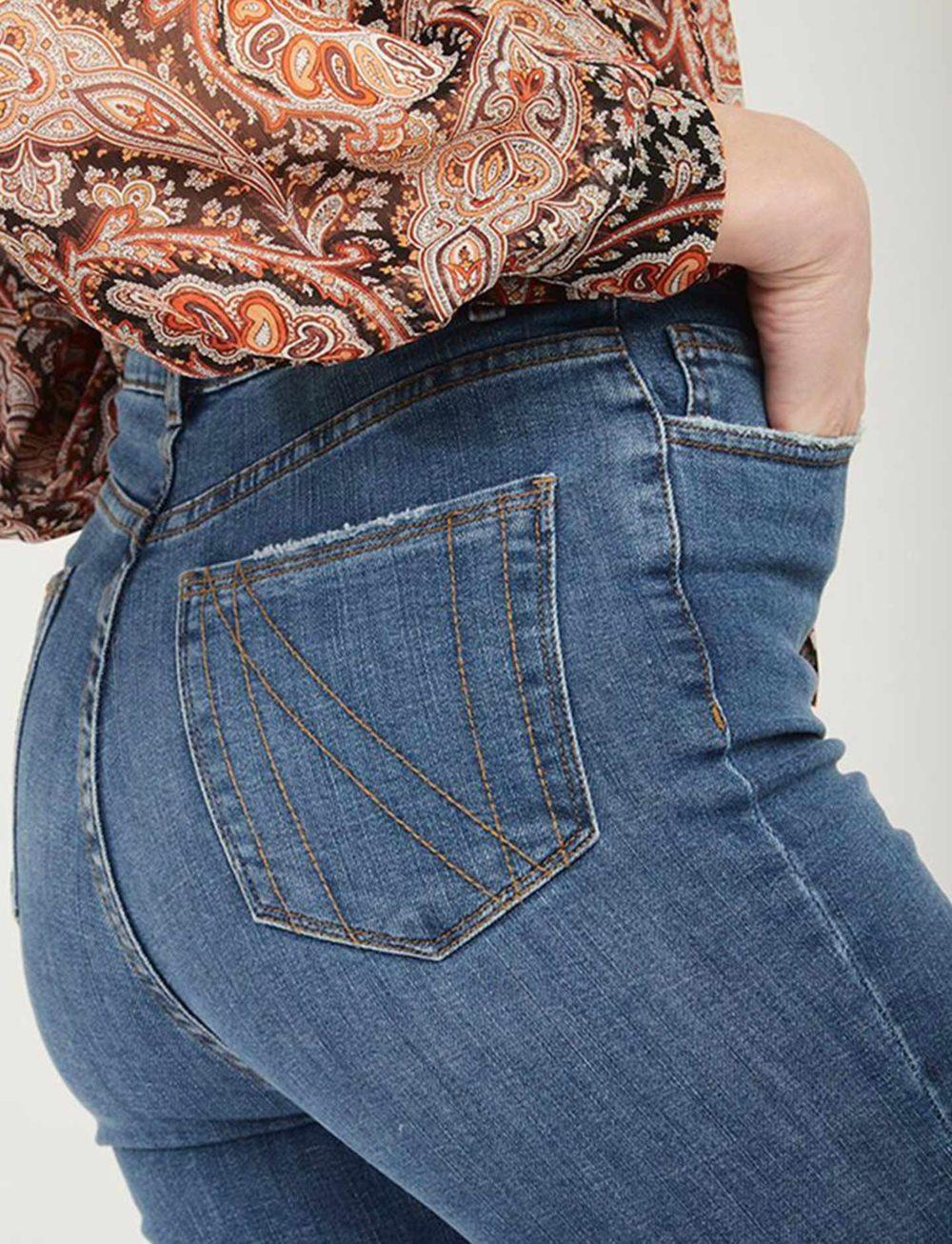 pantalon-vaquero-bootcut-detalle-bolsillos
